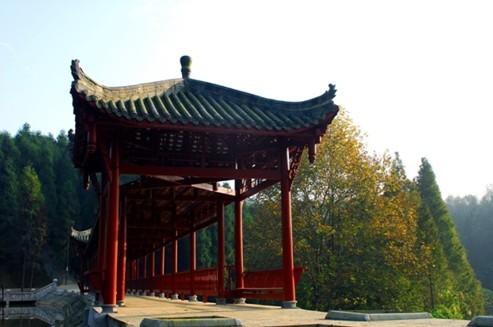崇州金枫香拓展基地
